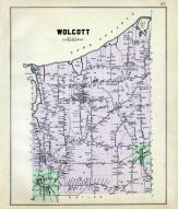 Wolcott, Wayne County 1904